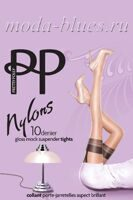 Колготки Pretty Polly gloss mock10