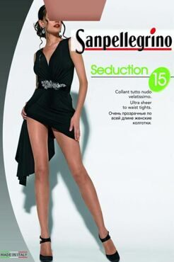 Колготки Sanpellegrino SEDUCTION 15