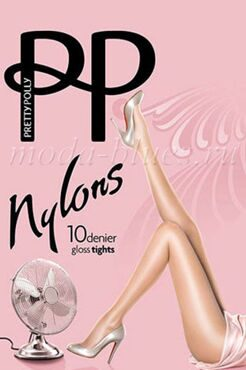 Колготки Pretty Polly gloss tights 10