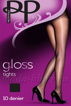 Колготки Pretty Polly gloss tights