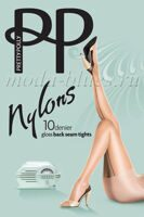 Колготки Pretty Polly gloss back 10